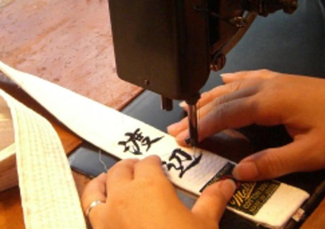 刺繍やワッペンならオリジナルでのオーダーにも対応する刺繍屋.jp